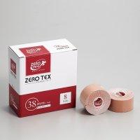 ZERO TEX -キネシオロジーテープ- 38mm×5m(8巻)
