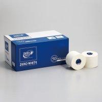 ZERO WHITE -コットンバンデージ- 50mm×13.75m(12巻)