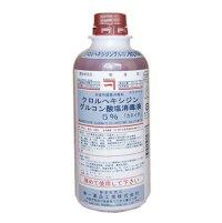 クロルヘキシジングルコン酸塩消毒液5%「カネイチ」