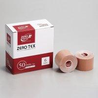 ZERO TEX -キネシオロジーテープ- 50mm×5m(6巻)