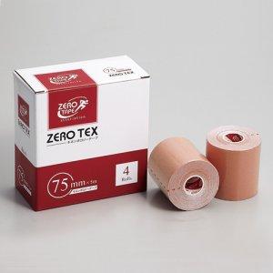 画像1: ZERO TEX -キネシオロジーテープ- 75mm×5m(4巻)