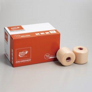 画像1: ZERO UNDER WRAP -アンダーラップテープ- 70mm×27m(12巻)