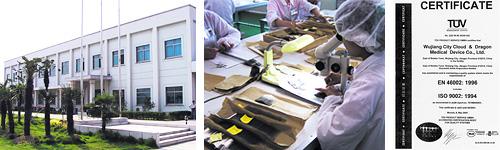 工場・検品・ISO9002認証